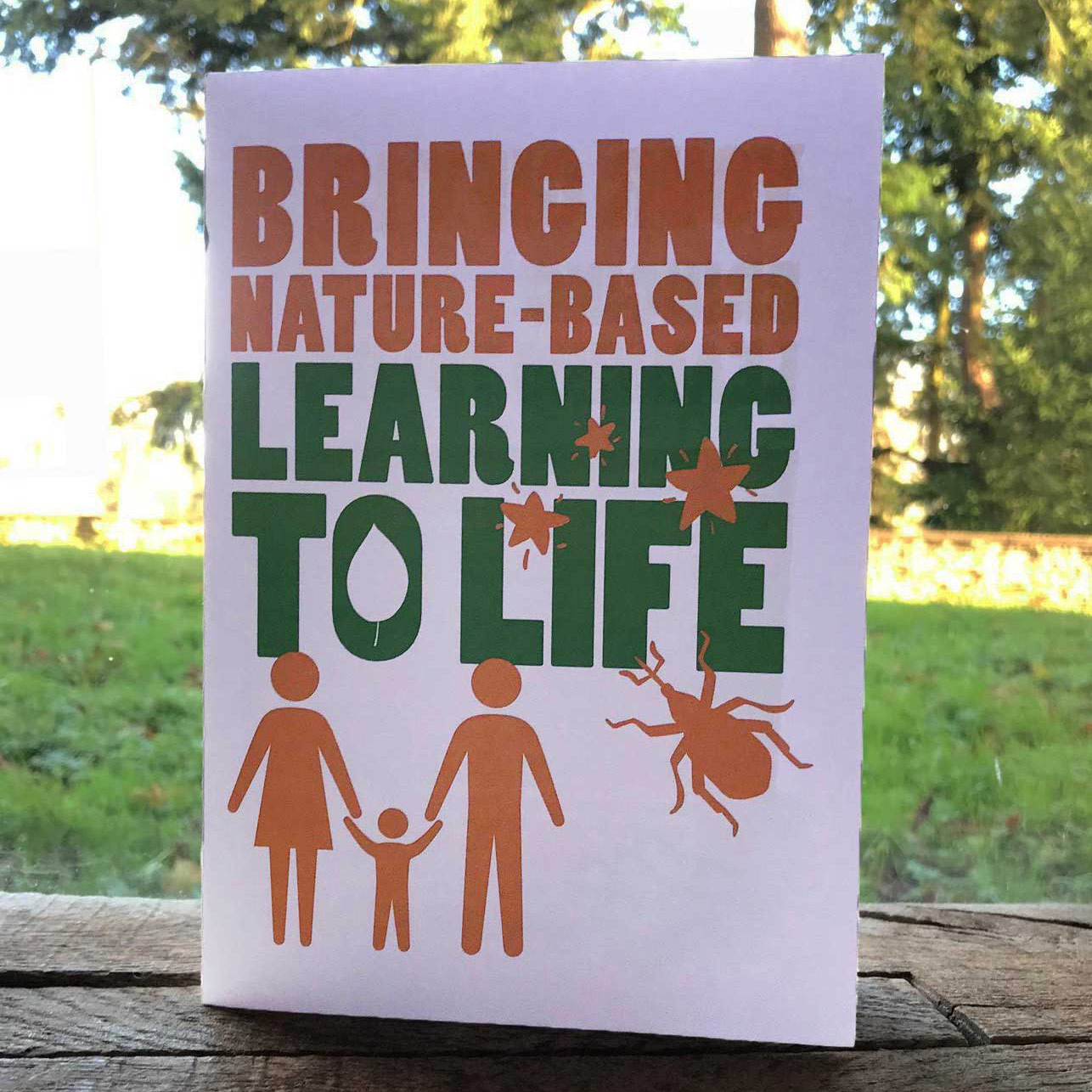 Bring learning to life gift card