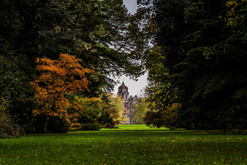 Westonbirt Arboretum to receive National Heritage Lottery Funding